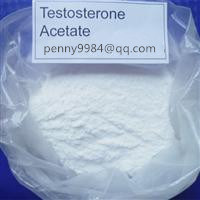 Testosterone Acetate Male Muscle Gain pictures & photos