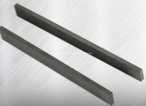 Tungsten Alloy Strips for Different Field OEM Carbide Strips pictures & photos