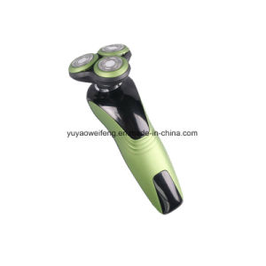 New Style Electric Rotary Shaver Electric Razor pictures & photos