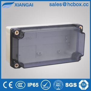 Waterproof Junction Box Electrical Box IP65 Box 200*100*80mm pictures & photos