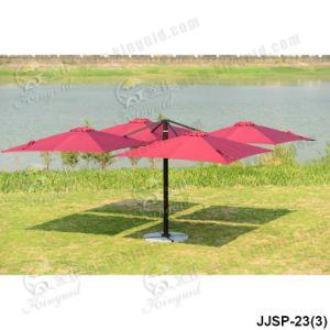 Outdoor Umbrella, Roma Pole Umbrella, Jjsp-23 pictures & photos