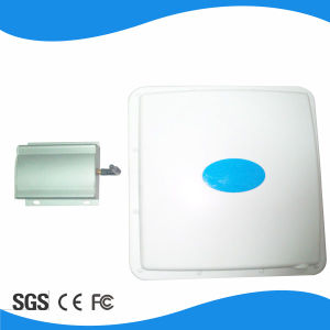 2.4G Card Active RFID Reader pictures & photos