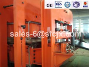 Rubber Conveyor Belt Vulcanizing Press, Belt Vulcanizing Press