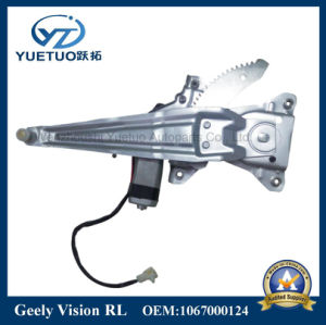 Electric Window Regulator for Geely Vision 1067000124 pictures & photos