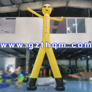 Mini Inflatable Sky Air Dancer Dancing Man for Advertising pictures & photos