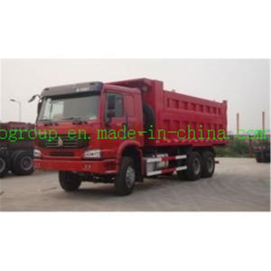 Sinotruk 6X4 336HP/371HP HOWO Dump Truck for Sale pictures & photos