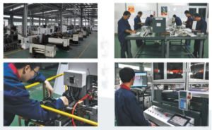 Automatic Grooving Machine Packaging Machinery (LY-1000) pictures & photos