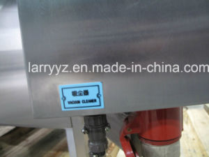 Njp1200 Automatic Capsule Filling Machine & Capsule Filler & Pharmaceutical Machinery pictures & photos