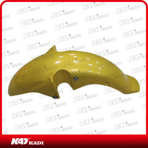 Motorcycle Spare Parts ABS Material Front Fender for CB125 pictures & photos