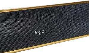 Gymsong Aluminium Soundbar for TV /Soundbar with Bluetooth/Bluetooth Speaker pictures & photos