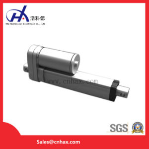 12V Electric Mini Linear Actuator for Car for Hospital Bed pictures & photos