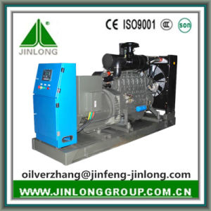 Hot Sale 275kVA AC Three Phase Diesel Generator Silent Type pictures & photos
