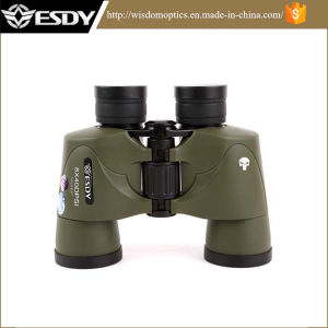 Hot Sale 8X40 Green Waterproof Telescope Binocular pictures & photos