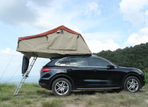 New Camper Trailer Big Size Roof Top Tent for Camping pictures & photos