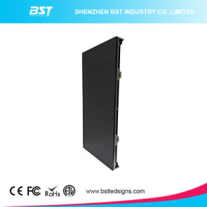 P2.98 P3.91 Indoor Rental LED Display with Die Casting Aluminum pictures & photos