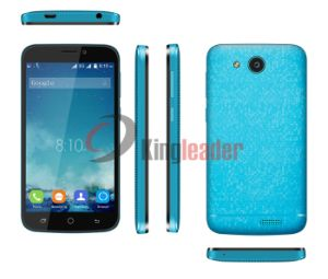 4.5inch Qhd Mt6580 Quad-Core Android Smartphone (V5) pictures & photos