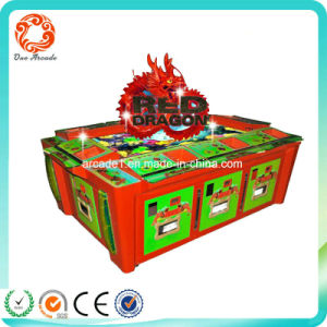 High Income Arcade Amusement Fishing Game Machine pictures & photos