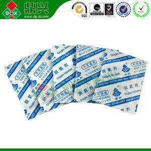 Benefits of Oxygen Absorber/Oxygen Scavenger