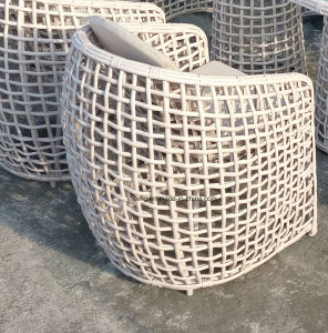 Popular New design Wicker Outdoor Garaden Dining Chair Using for Hotel with Top Quality (YT1069) pictures & photos