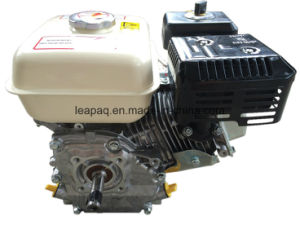 6.5HP 4-Stroke Single Cylinder Ohv Gasoline Engine pictures & photos