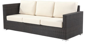 Garden Patio Wicker / Rattan Sofa Set - Outdoor Furniture (LN-400) pictures & photos
