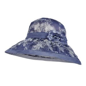 Ladies Summer Bucket Hat pictures & photos