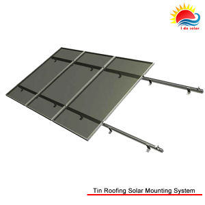 Tin Roof Solar Mounting System Products (MD404-0001) pictures & photos