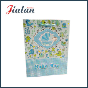 Cheap Price Professional Manufacturer Customize Logo Printed Retail Paper Bags pictures & photos