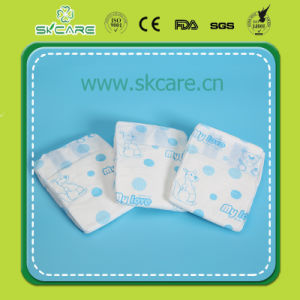 Cheapest Disposable Baby Diaper Manufacturer pictures & photos