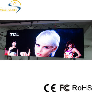 Super High-Resolution P3 SMD LED Screen Indoor for Shopping Malls