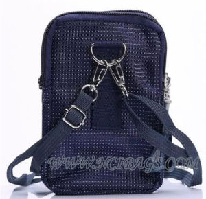 The New Customized Neoprene IP6 Canvas Shoulder Bag pictures & photos