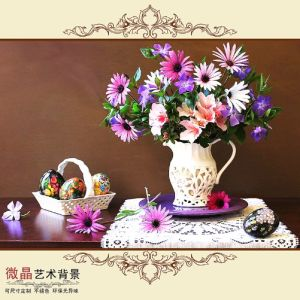 Decorative 3D Ceramic Wall Tiles for Bathroom pictures & photos