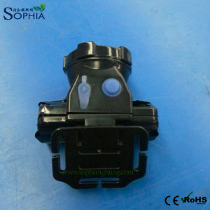 Lead Headlamp, LED Headlight, LED Camping Light, Hunting Light, Cap Light, Mining Light, Cordless Headlamp pictures & photos
