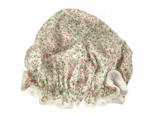 Babie′s Soft Cotton Floral Hat pictures & photos