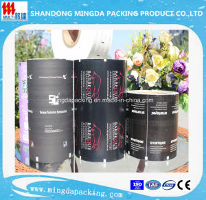 High Quality Aluminum Foil Paper Rolls for Medical Packaging pictures & photos
