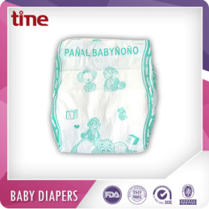 Economic Leak Guard Disposable Extra Baby Diaper Manufacturers in China pictures & photos