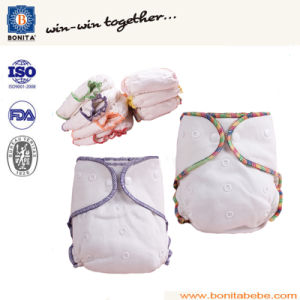 High Quality OEM Factory Customized Baby Cloth Diaper
