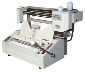 Professional Supplier (WD-30A+) Hot Glue Binder pictures & photos