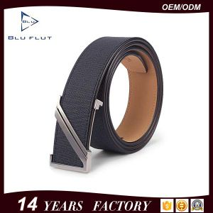 China Factory Wholesale Leather Belt Handmade Buckle Belt pictures & photos