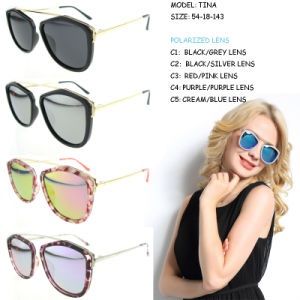 China Top Selling Cheap Price Handmade Polarized Sunglasses pictures & photos
