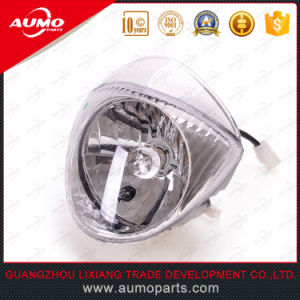 Motorcycle Head Lamp Headlight for Piaggio Fly125 pictures & photos