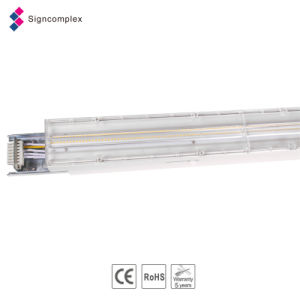 2017 New 150lm/W Light Continuous Run LED Linear Light with Ce RoHS pictures & photos