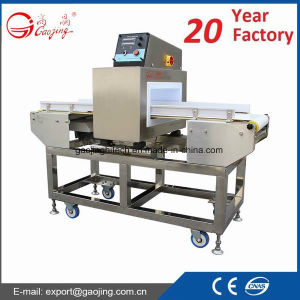 Gj2 Food Metal Detector pictures & photos