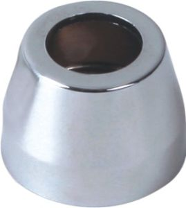 Handle Nut in ABS Plastic with Chrome Finish (JY-5111) pictures & photos