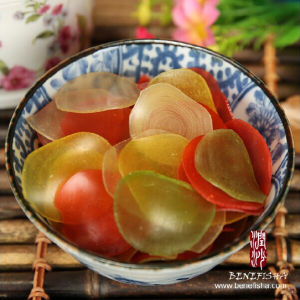 Good Taste Prawn Cracker Non-GMO pictures & photos