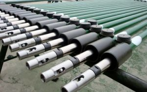 Anti-Corrosion Heavy Wall Tubing Pump pictures & photos