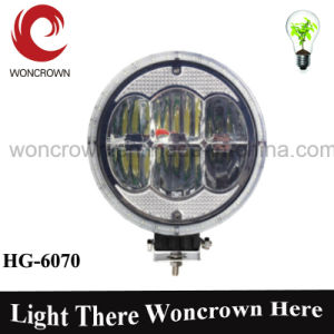 Wholesale Factory Quality LED Working Light for Car Headlight pictures & photos