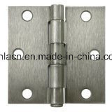 Stainless Steel Staircase Glass Hardware Hinge (Lost Wax Casting) pictures & photos