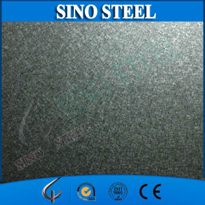 ASTM A792 Zincalume Galvalume Steel Coil for Gutter pictures & photos