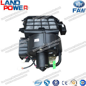 Right Hand Drive FAW Truck Air Blowing Machine